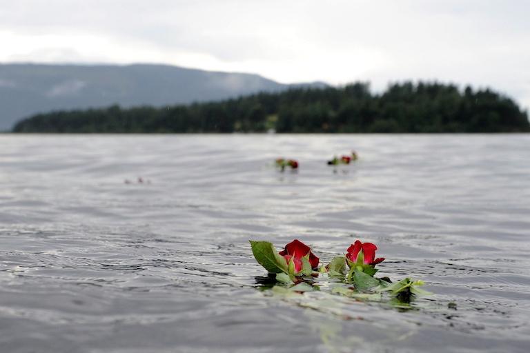 Wir gedenken der Opfer