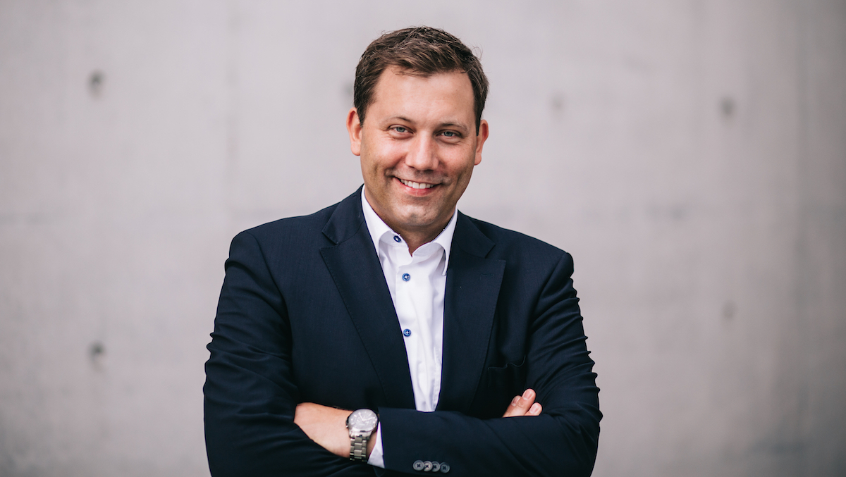 Lars Klingbeil soll neuer SPD-Generalsekretär werden