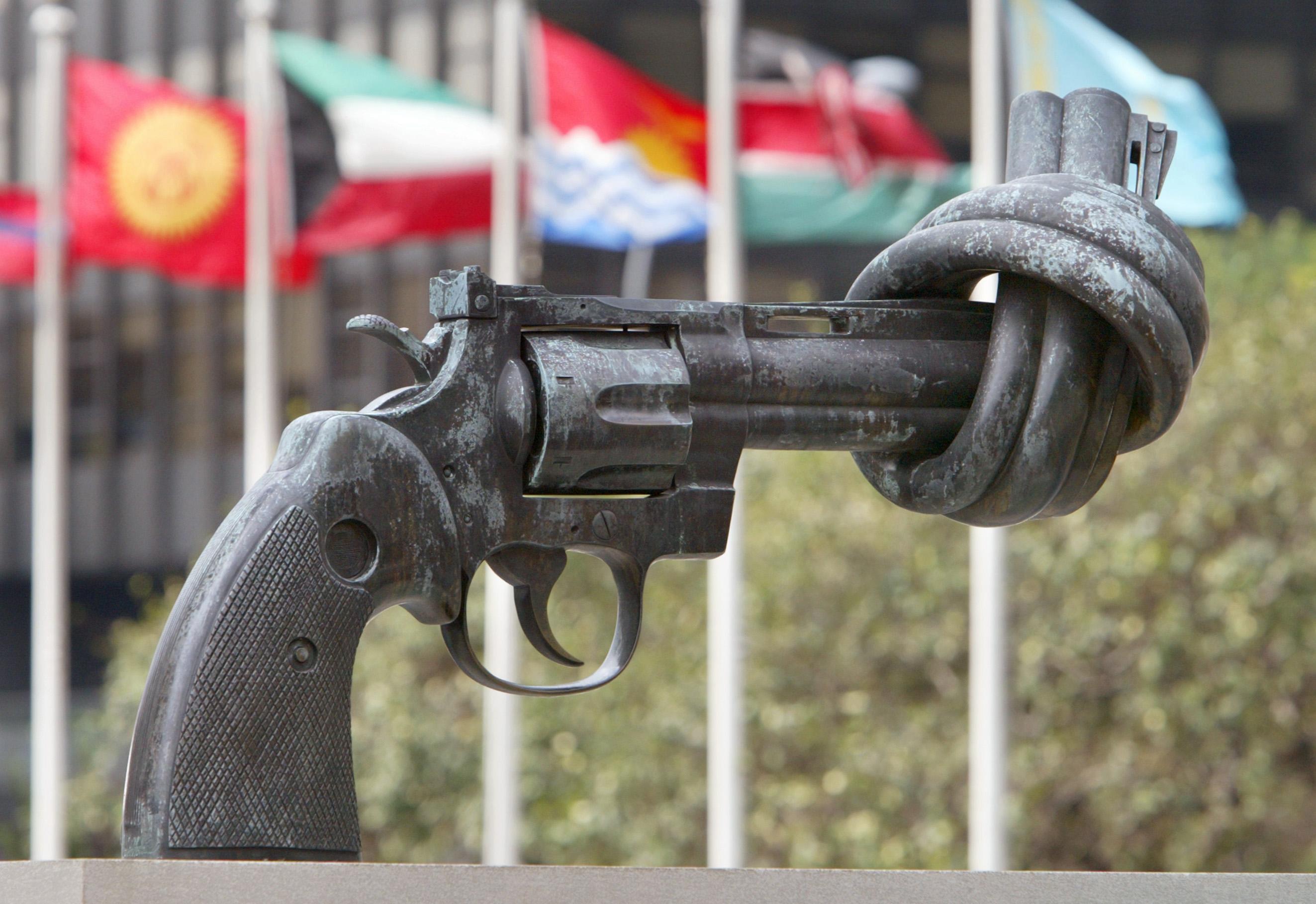 Für eine neue globale Gerechtigkeits- und Friedenspolitik