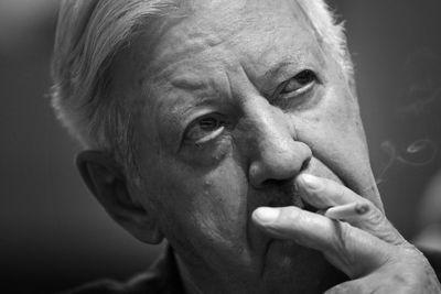 Foto: Helmut Schmidt