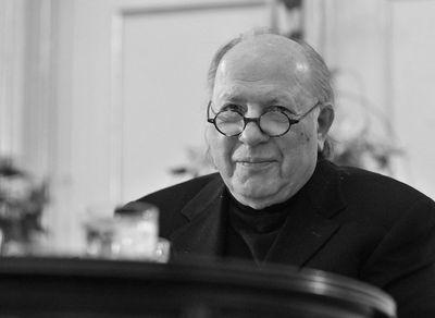 Foto: Imre Kertesz (2010)