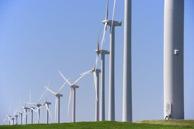 Bild: Windräder