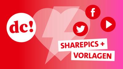 Banner: Sharepics + Vorlagen zum SPD-Debattencamp
