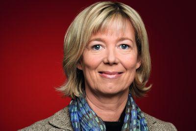 Pressefoto Doris Ahnen