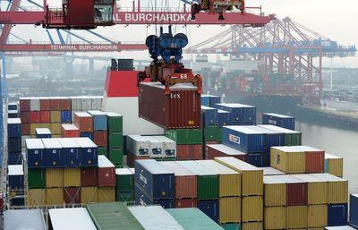 Der Boom auf dem Arbeitsmarkt hängt auch mit Exportüberschuss zusammen. (Foto: dpa)